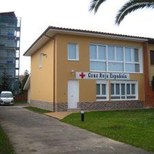 Los cazadores de Ribadesella donan 1.000 euros a la asamblea local de Cruz Roja