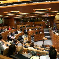El Principado pagará 15.727,88€ por cada diputado electo en las Autonómicas de mayo