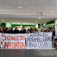 La solución a la falta de pediatras en Cabrales y las Peñamelleras puede estar cerca