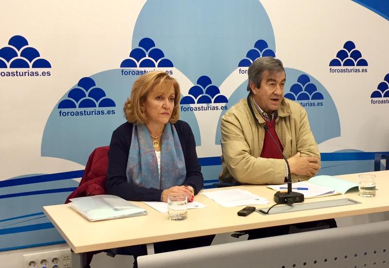 Foro Asturias presenta su propio programa para conmemorar el triple Centenario de Covadonga 2018