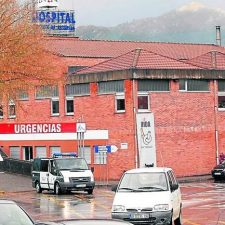 Adjudicadas en 286.000 euros las obras de mejora previstas en el Hospital de Arriondas