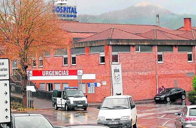 Aprobados 334.000€ para ampliar el área de Urgencias del Hospital de Arriondas