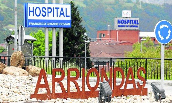 El Hospital de Arriondas es el quinto mejor de Asturias según el Índice de Excelencia Hospitalaria 2018