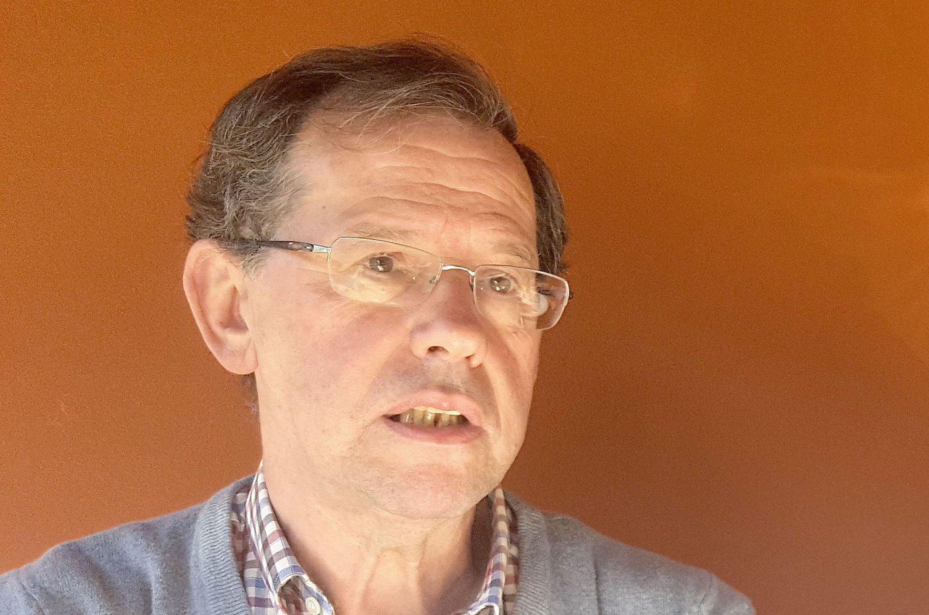 El historiador Javier Rodríguez coordinará los actos conmemorativos de los orígenes del Reino de Asturias