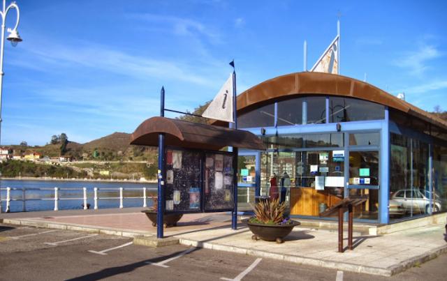 La Oficina de Turismo de Ribadesella reanuda su actividad. Las visitas guiadas se retomarán el día 13 de junio