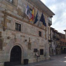 El aparcamiento en altura de Ribadesella quedará incluido en el primer presupuesto PSOE-Cs