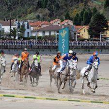 Las Carreras de Caballos de Ribadesella reciben este viernes su nueva acreditación turística