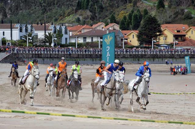 Comienza la defensa de las Carreras de Caballos como Fiesta de Interés Turístico Regional