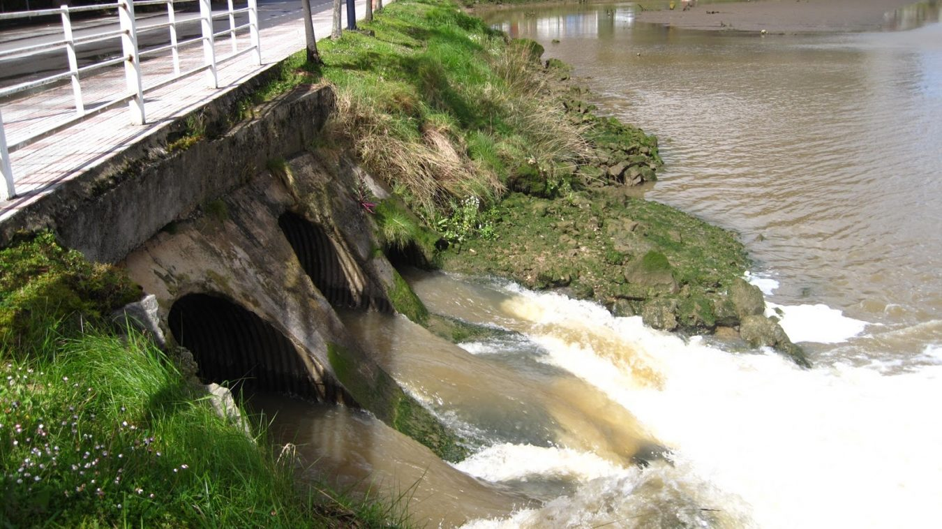 La depuración de la cuenca del rio San Miguel en Ribadesella comenzará el año que viene con 940.000 euros de presupuesto