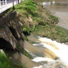 41.322 euros para redactar un nuevo proyecto de saneamiento para el río San Miguel en Ribadesella
