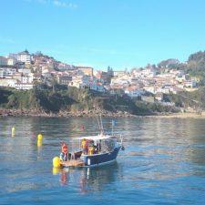 Lastres acogió este sábado el X Encuentro de Pueblos Ejemplares de Asturias