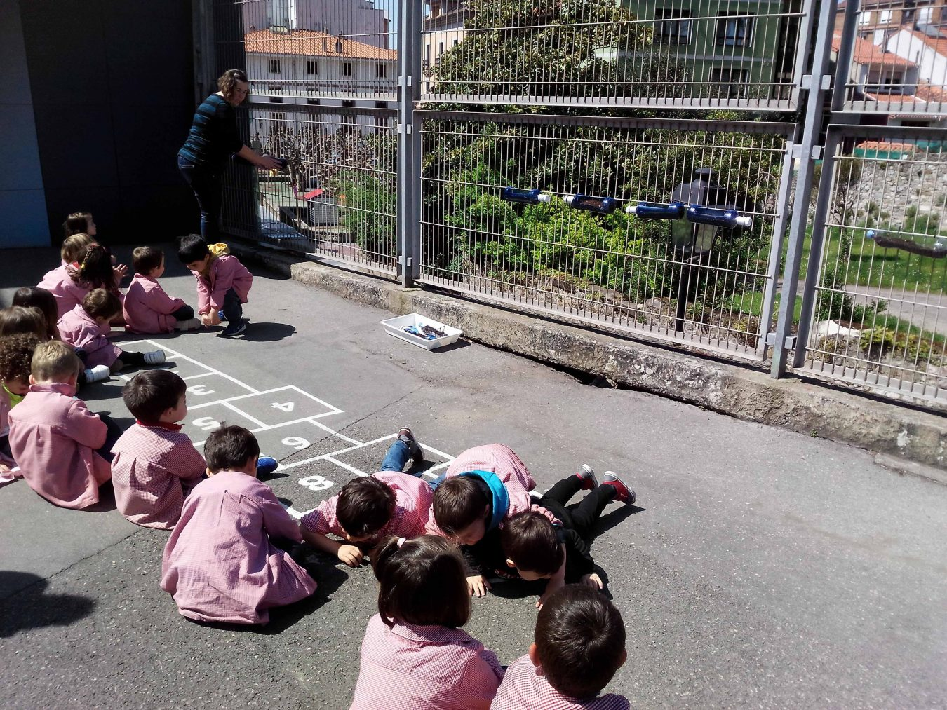 El curso 2019/2020 comienza este martes sin transporte escolar en todo el oriente de Asturias