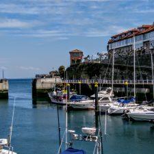 Aprobados 461.000 euros para dragar el puerto de Llanes
