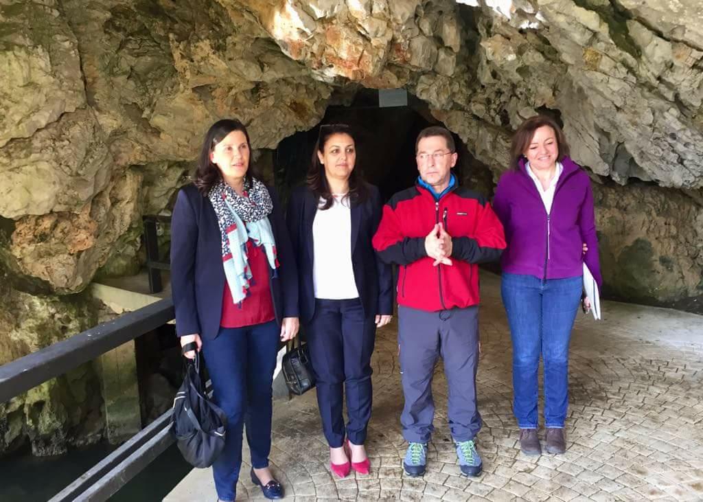 Rodrigo de Balbín recibirá un doble homenaje en el 50º Aniversario de Tito Bustillo, la cueva paleolítica de Ribadesella