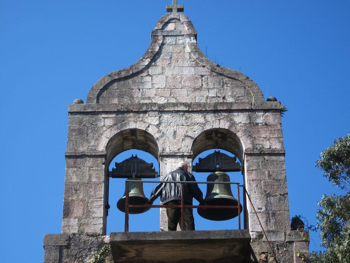 Ribadesella se suma al repique europeo de campanas para que esa práctica manual sea Patrimonio de la Humanidad