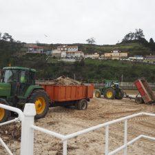 Ciudadanos (Cs) preguntará en la Junta sobre el servicio de limpieza en las playas de Asturias