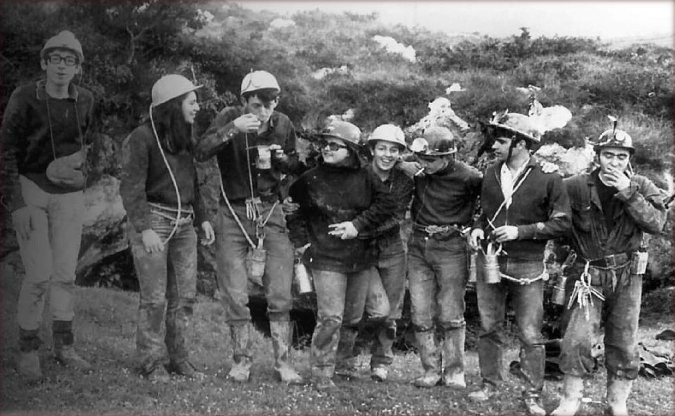 El Consejo de Gobierno concede la Medalla de Oro de Asturias a los descubridores de Tito Bustillo