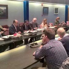Constituida la comisión que coordinará el Centenario del Parque Nacional de los Picos de Europa