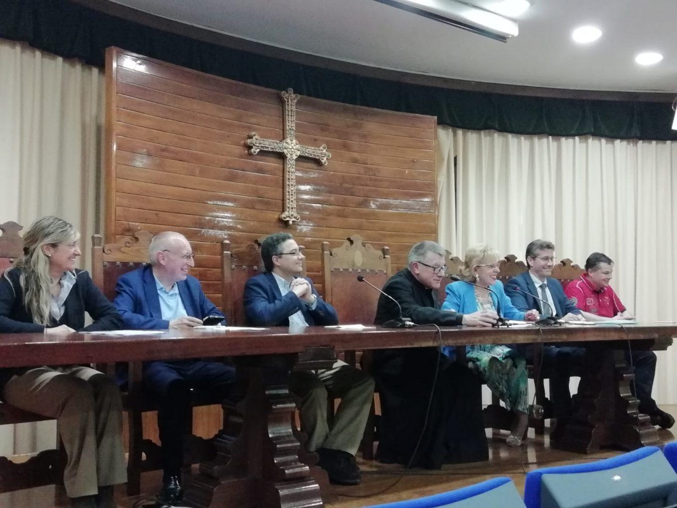 La Asociación Amigos de Covadonga espera alcanzar los 5.000 socios antes de julio