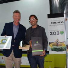 Extremadura se rinde ante el Descenso Internacional del Sella