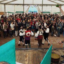 Entaína prepara para el mes de febrero las primeras Jornadas de la Sidra de Ribadesella
