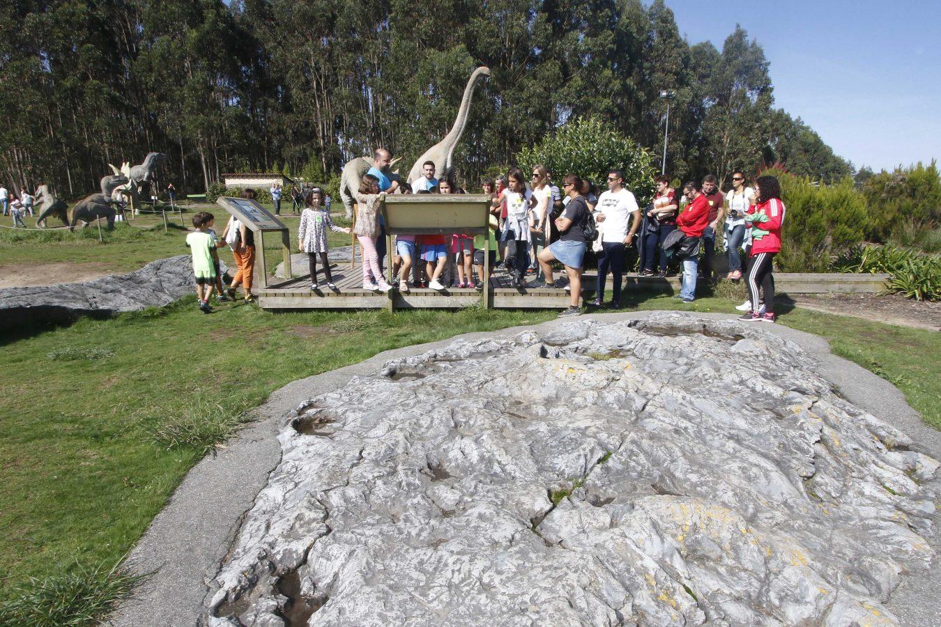 Mas de 7.000 personas visitaron el MUJA de Colunga durante la última Semana Santa