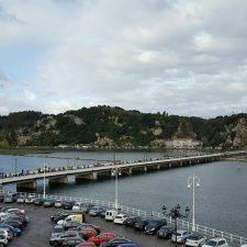 Foro Ribadesella incorpora la ampliación del puente en el programa a las Elecciones Generales