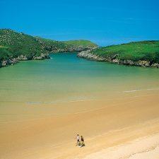 Llanes contará con un Jefe de Playa en cada uno de los trece arenales que dispondrán de socorristas este verano