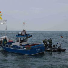 El 1 de julio comienzan las inspecciones estivales de embarcaciones deportivas y de recreo en Asturias