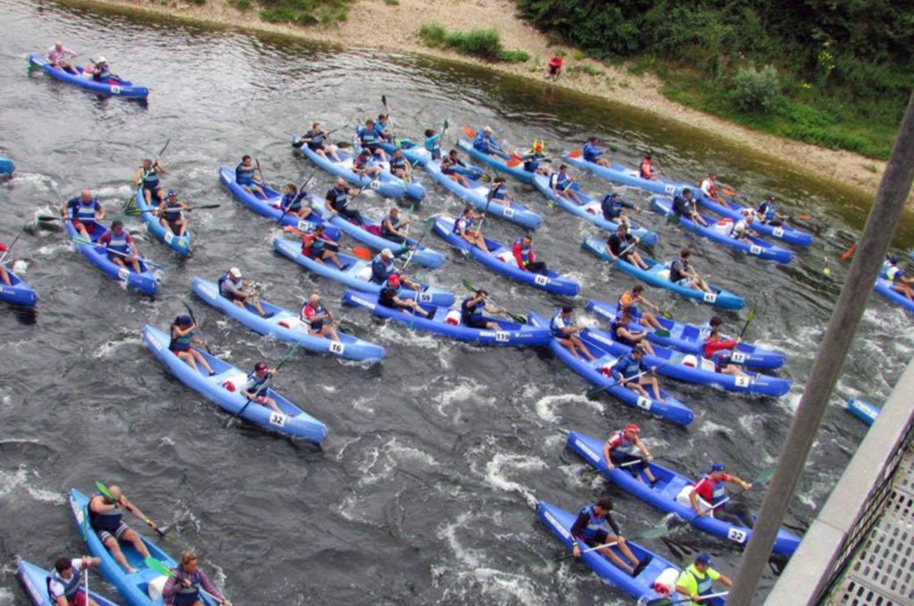 El Descenso del sella Adaptado reunirá a 112 deportistas el próximo domingo
