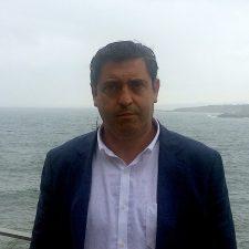 Francisco González sustituye a Alberto Vizcaíno al frente de la Dirección General de Pesca Marítima