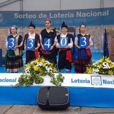 El sorteo de Covadonga manda la suerte para Madrid, Guadalajara, Sabadell y Huesca