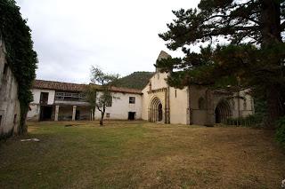 Este viernes vuelven las visitas guiadas a la iglesia de San Antolín de Bedón en Llanes