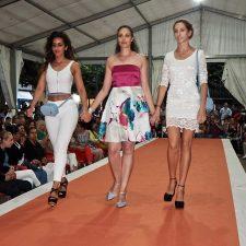 Ribadesella contará con una Pasarela de la Moda de record en la que debutará Maite Capín