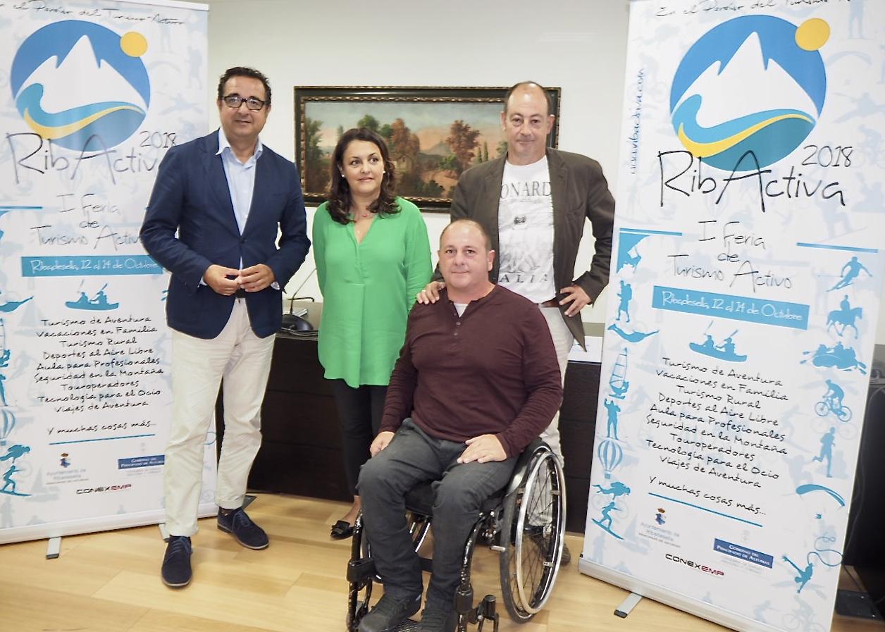 Las Carreras de Caballos de Ribadesella coincidirán con la Feria de Turismo Activo en el puente del Pilar