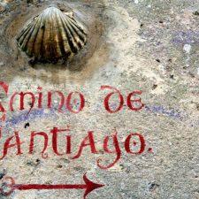 Canal pide la colaboración de Cultura para mejorar el Camino de Santiago en Ribadesella