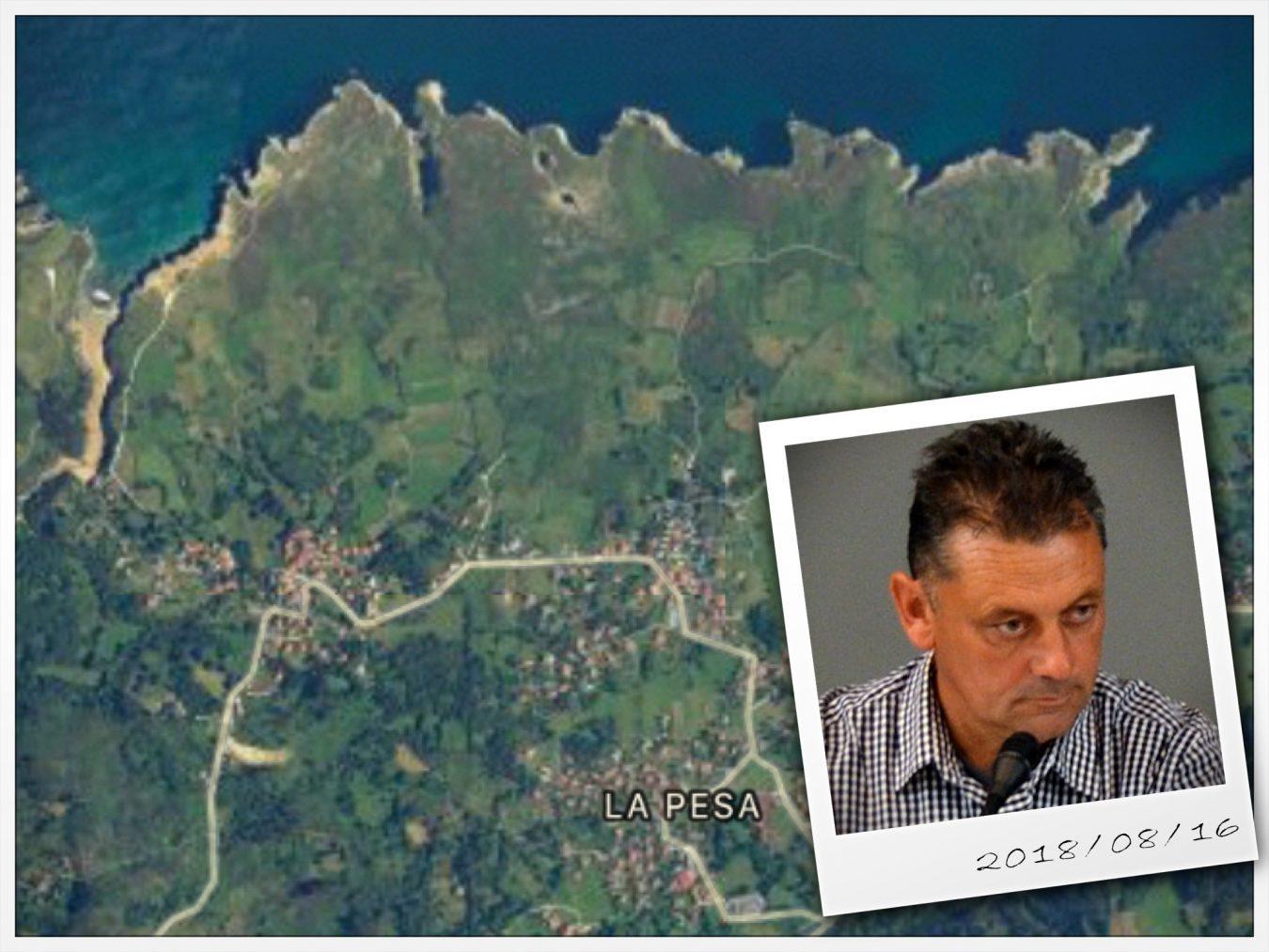 La Delegada del Gobierno dice que hay esperanza en la resolución del crimen de Javier Ardines
