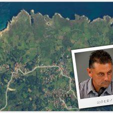 La investigación del asesinato de Javier Ardines está muy centrada, dijo la Delegada del Gobierno en Asturias