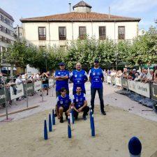 Este fin de semana comienzan los Campeonatos de Asturias de Bolos en 1ª y 2ª Categoría