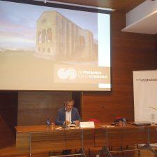 El Principado diseña itinerarios culturales por el arte rupestre oriental y Covadonga para el próximo otoño