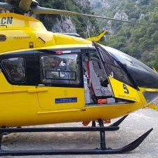 Fallece un senderista al sufrir una caída de 50 m en la Ruta del Cares