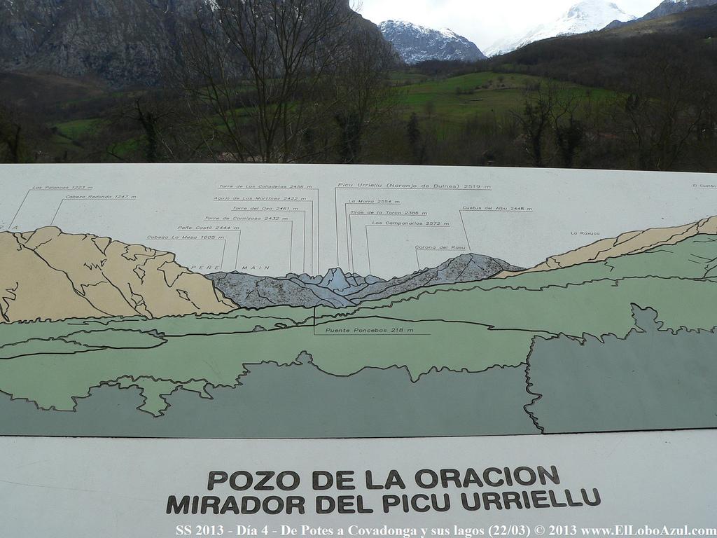 Foro Asturias organiza este miércoles dos actos públicos en defensa de los habitantes del Parque Nacional de los Picos de Europa