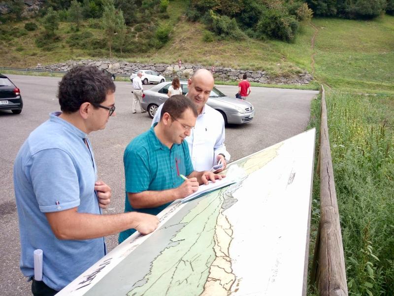 Foro pide un giro de 180º en el modelo de gestión del Parque Nacional para acercarse más a sus habitantes