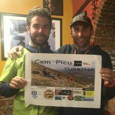 La IV Carrera de Montaña Picu Turbina reunirá el sábado a 120 atletas en Rozagás