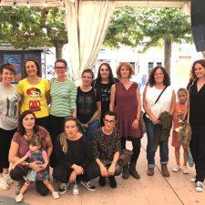 Las Mujeres Rurales del Oriente piden mas personal para el Centro Asesor de la Mujer
