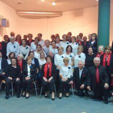 San Juan de Beleño acoge el 1º Encuentro Coral de Ponga