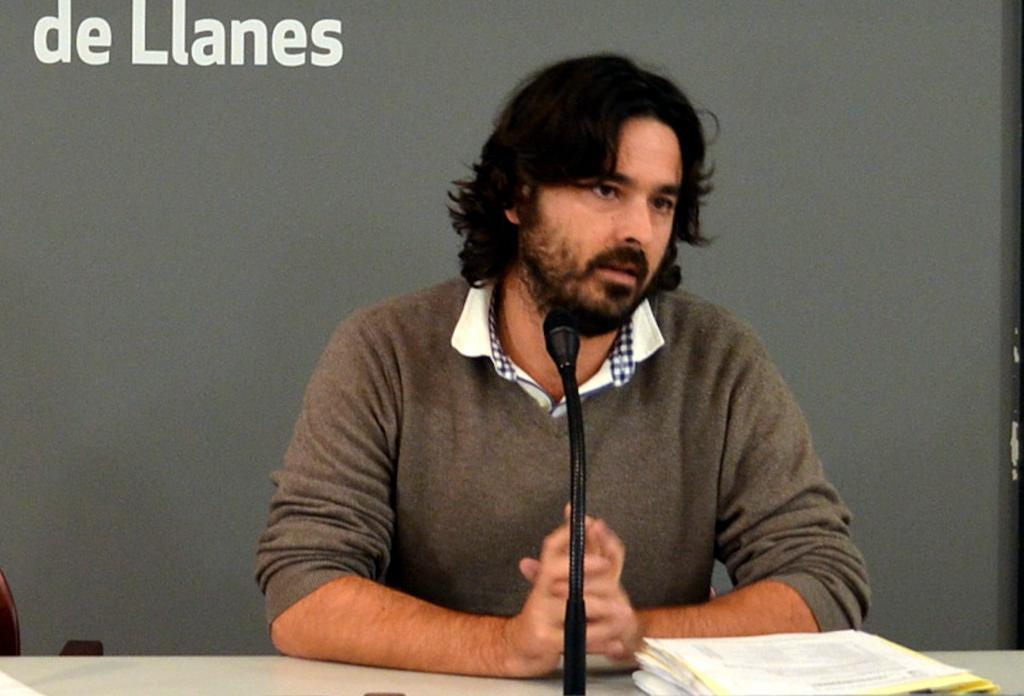 El alcalde de Llanes pide para el 2019 un trato justo del Principado hacia su municipio