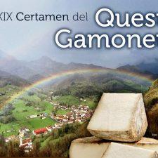 16 elaboradores participarán en el Certamen del Gamoneu. La subasta del mejor queso del año se entregará a UNICEF