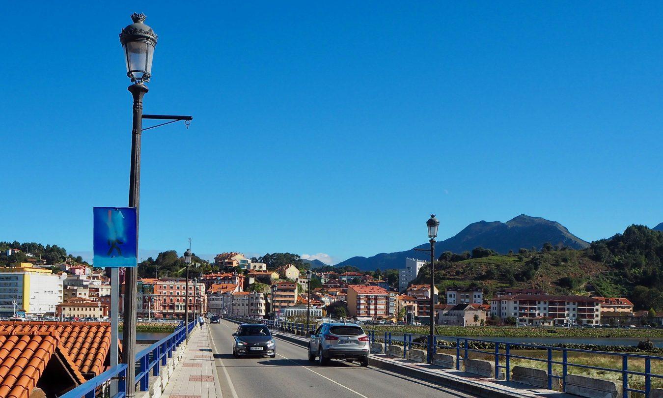 Sin presupuestos del Estado para 2019 el puente de Ribadesella no será posible, dice el PP