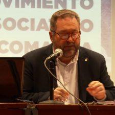 El alcalde de Colunga dimitirá el viernes en un pleno extraordinario